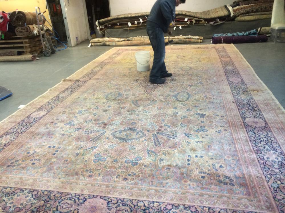 Commercial Carpet Cleaning Kirkland