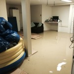 Kirkland-basement-flood-damage-repair