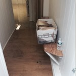 Kirklandhallway-flood-damage-repair