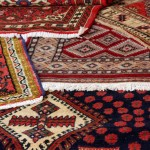 ancient handmade carpets and rugs-Kirkland